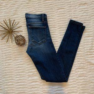 Like New Flying Monkey Blue Jeans Size 24